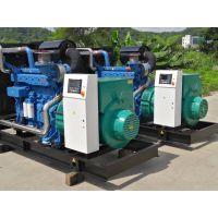 嘉兴360KW玉柴移动柴油发电机多少价格
