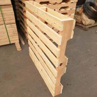 黄岛欧标木托盘厂家直销实木托盘出口熏蒸托盘