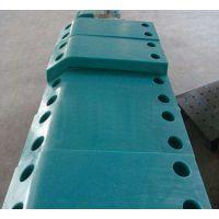 供应耐磨PE支撑板高分子聚乙烯垫板尺寸