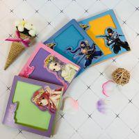 弥光彩色折纸14*14cm儿童手工剪纸正方形玫瑰花千纸鹤DIY手工折纸