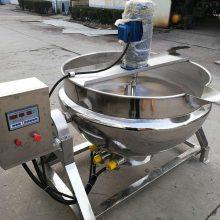 梅菜扣肉油炸锅,油炸机,梅菜扣肉加工全套设备