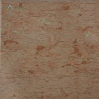 热销珊瑚红图案大理石 耐腐蚀大理石 优质天然大理石 建筑石材