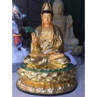 寺院树脂观世音菩萨 白衣观世音送子娘娘佛像