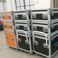惠州大型航空机箱 航空箱惠州供应厂家 航空运输箱包加工定做