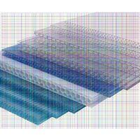 江油透明亚克力板一级代理中空阳光板