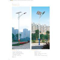 上饶6米太阳能路灯价钱和配置合理 龙江厂家包安装
