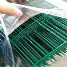 厂家塑胶铁网围栏 云南养殖防护网围栏哪里有 养鸡防护栏