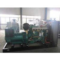 工厂直销移动式柴油发电机机(移动电站),200KW功率输出,玉柴YC6MK350L-D20