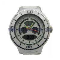 速卖通热卖SPIKE新款户外男士塑胶多功能运动电子手表