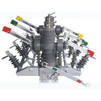 TRD-3S-12户外永磁真空断路器(树脂)
