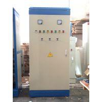 ABB变频柜一控二 37KW 恒压变频柜 批发价格