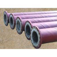 电厂锅炉煤粉输送专用耐磨管道