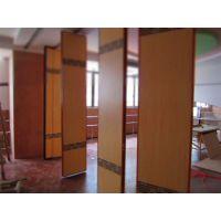 深圳公明室内活动屏风隔断墙 赛勒尔80型移动隔断折叠门