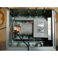 衡水自动旋转门维修改造升级系统销售全门电器配件销售雷达电机