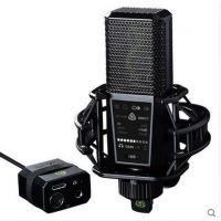 LEWITT/莱维特 DGT 650数字电容立体声录音话筒USB麦克风手机唱吧