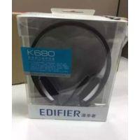 Edifier/漫步者K680耳机 头戴式 潮电脑游戏耳麦手机耳机带麦克风