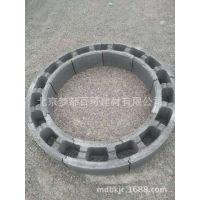 厂家直销 水泥 井体砌块 井模块  砌井块 弧型13126867737