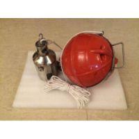 恒祥泰HC-1000表层油类采水器(1000ML瓶子+500ML瓶子 托架 绳)