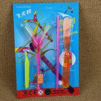 批发儿童音乐益智玩具运动休闲传统怀旧玩具竹蜻蜓地摊热卖1