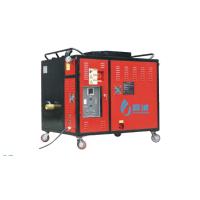 晶诚非固化JCM-RD400大型熔胶机一次熔非固化沥青20桶