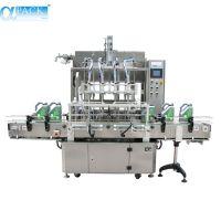 厂家供应 直供 FM-840 四头液体 自动充填机 灌装机