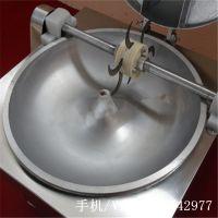 小型盆式电动菜陷机 包子馅水饺陷加工蔬菜刹陷机切陷机