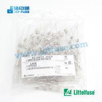 0218015.MXSPP力特保险丝管Littelfuse 15A玻璃管保险丝250V 5*20mm