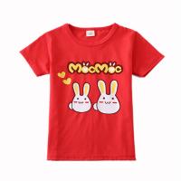 韩版新款童装短袖T恤 夏季纯棉儿童T恤短袖 外贸童装地摊货源批发