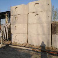 邹城水泥制品厂家生产 化粪池 路沿石 井盖 盖沟板