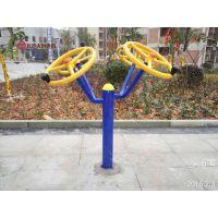 湘潭室外健身路径器材 老年人平步机 户外健身运动器材安装