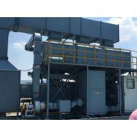 天津绿舟环保厂家直销催化燃烧装置 废气处理成套设备 RCO定制