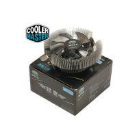 酷冷至尊猎鹰散热器intel775 115 amd台式机电脑cpu风扇电脑配件