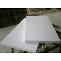 钢厂保温硅酸铝纤维针刺毯报价;硅酸铝保温板厂家