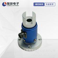 LONGLV-WTQ11上海隆旅单法兰静态扭矩扭力传感器 力矩计扭矩仪 扭力扳手
