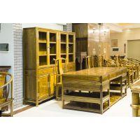 成都老榆木家具中式古典定制加工明清仿古家具批发代理零售1.5米各类柜体