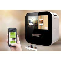 天津微信打印机微信照片相片打印机出租租赁