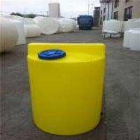 供应2吨一体化PE材质加药装置 塑料环保耐酸碱抗腐蚀搅拌桶