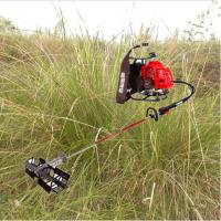 小型锄草机价格 农用A松土机 热销排行榜 割草机品牌