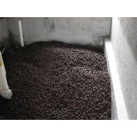 河南郑州YB工业旋窑保温陶粒厂家,常年供应材质EPS屋面卫生间回填黏土陶粒