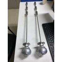 FQ浮球液位开关,浮球变送器,连续量液位计 铭鸿