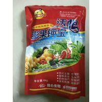 瓜果蔬菜专用冲施肥 高钾高钙沃根膨果钾宝 增产抗病