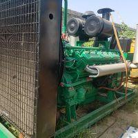 供应柴油发电机组出租 河南柴油发电机组租赁九成新