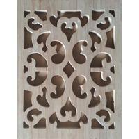 深圳市原竹板材加工镂空板-通花板-实木花格-镂空通花板-竹板通花板