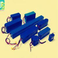 28V锂电池,低温锂电池30Ah充电电池18650锂电池 定制