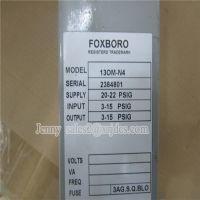 Brand New FOXBORO 130K-N4-LLPF PLC DCS