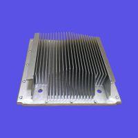 佛山铝业现货供应来图来样定制 梳子散热器铝合金型材物美价廉