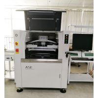 ASE锡膏印刷机 SMT全自动锡膏印刷机
