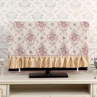 电视机防尘套 盖布电视罩50 60 55 43 49寸液晶挂式液晶通用 包邮