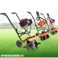 新型小型割草机使用方法小巧灵活