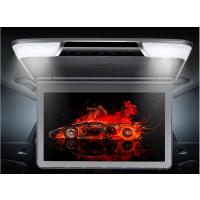 厦门11.6寸吸顶高清显示屏高清电视适用各类改装房车、大巴车商务MPV